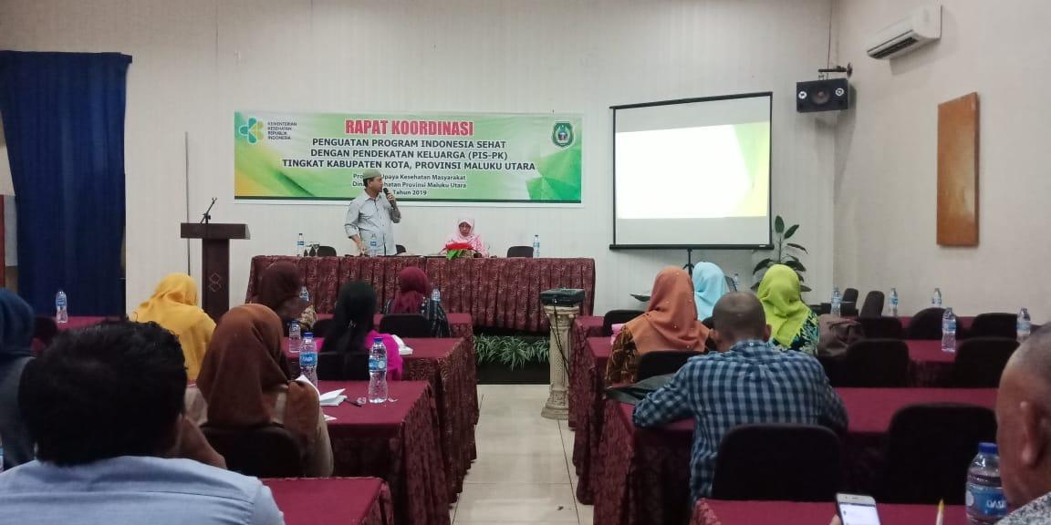 Kontribusi Kominfo dalam pembangunan bidang kesehatan