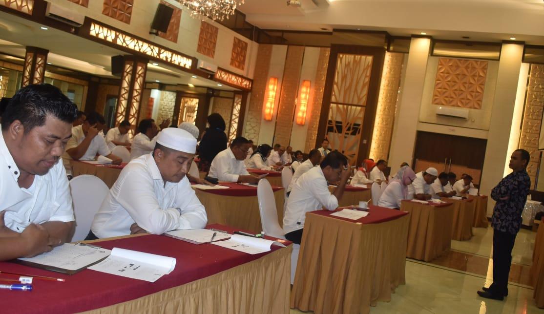 Seleksi 11 Jabatan Pimpinan Tinggi Pratama  Memasuki Tahap Akhir