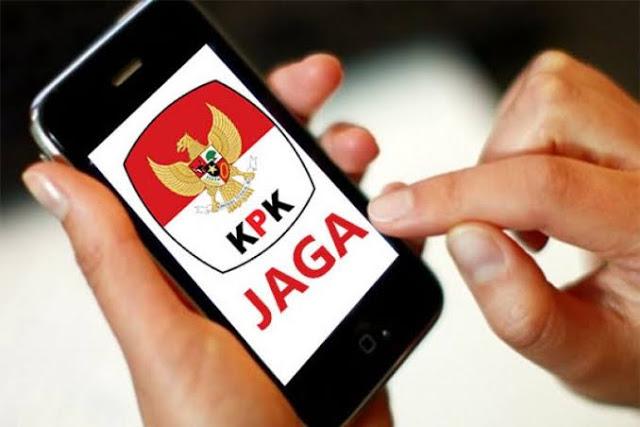 KPK Luncurkan Aplikasi JAGA Bansos
